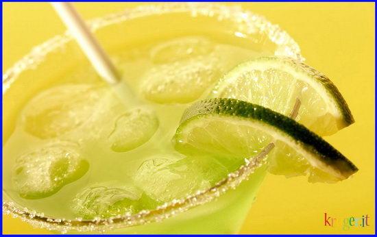 spicchi demozioni in un sorso da bere