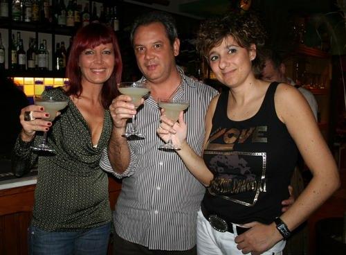 Cocktail di origini caraibiche all'Essentia