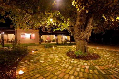 Fra i vini di Montecappone, le specialità pugliesi e una