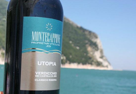 Verdicchio Utopia Montecappone Jesi