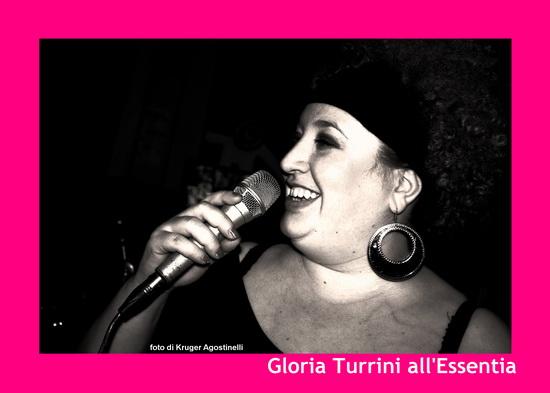 Gloria Turrini 2010 Essentia Chiaravalle foto Kruger Agostinelli