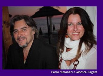 Macramè Carlo Simonari Monica Pagani