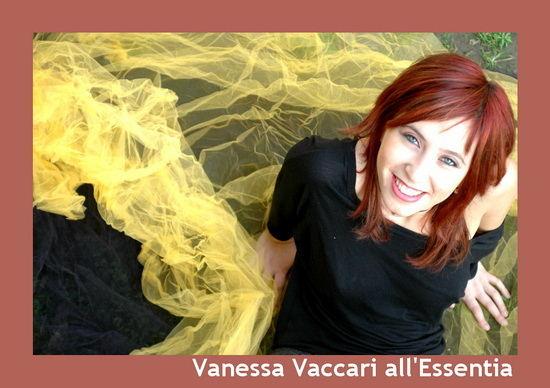 Vanessa Vaccari Essentia novembre 2010