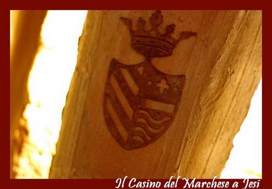 logo trionfi honorati Il_Casino_del_Marchese_Jesi