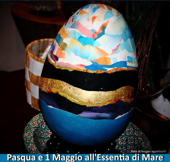 Essentia di Mare Marina di Montemarciano Ancona Pasqua Pasquetta 1 Maggio 2011