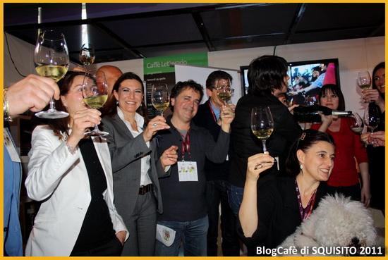 premio blogcafe squisito 2011 kruger agostinelli annamaria pellegrino