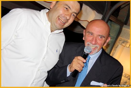 Fausto Arrighi Simone Fracassi