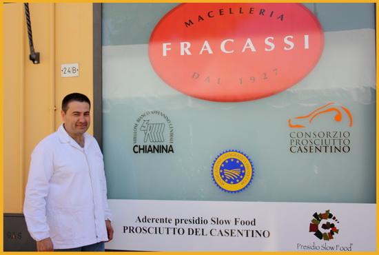 Macelleria Fracassi