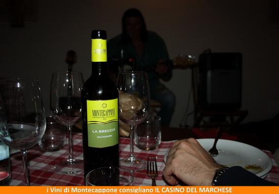 musica e vino di montecappone