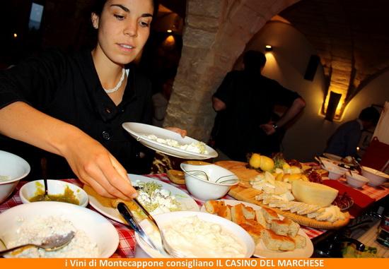 buffettone formaggi caseificio Piandelmedico