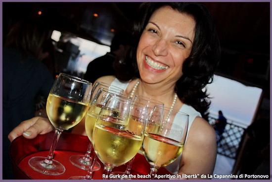 Carla Latini Vino Verdicchio Montecappone