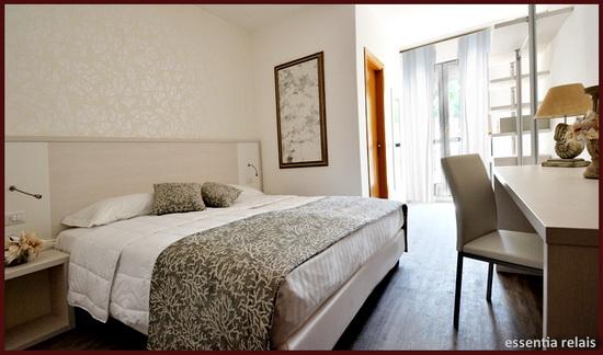 essentia relais camera albergo hotel provincia ancona