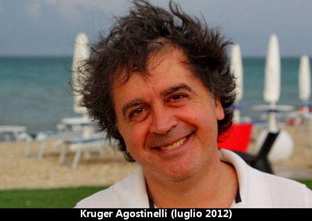 kruger_agostinelli_luglio_2012