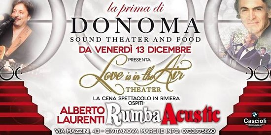 Donoma_Alberto_Laurenti_Rumba_Acustic