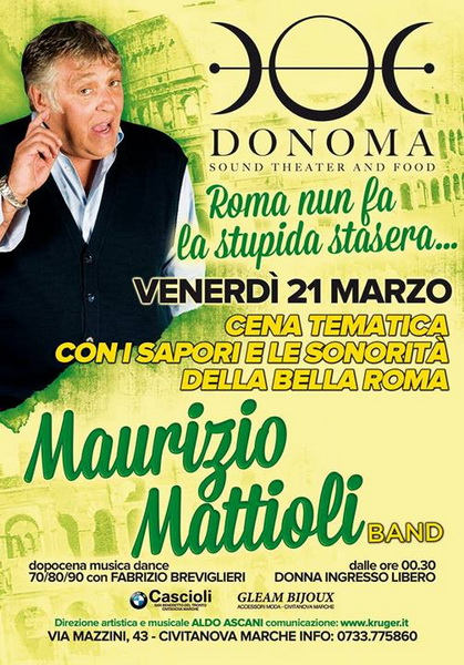 Maurizio_Mattioli_Donoma