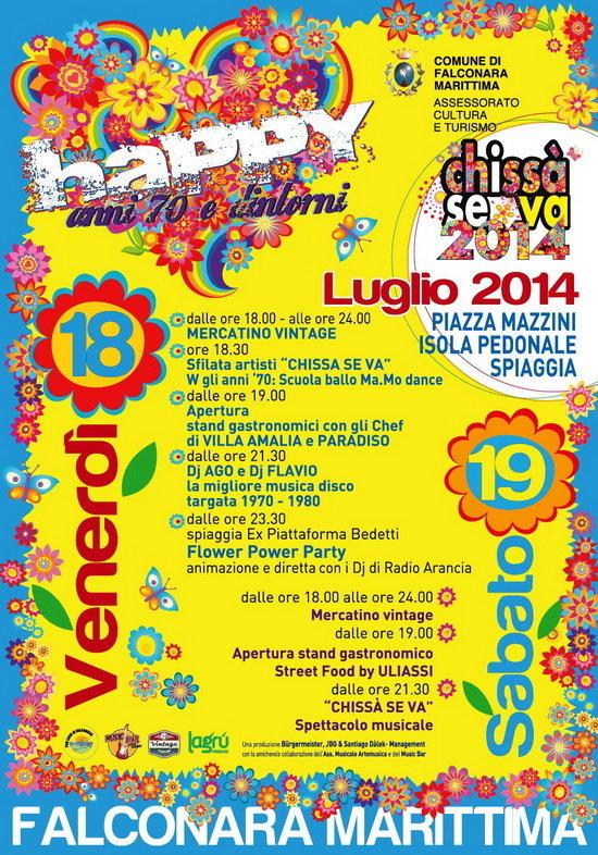Happy_Anni_70_e_dintorni_Falconara_Marittima_flyer