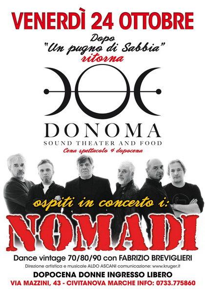 Nomadi_Donoma_2014