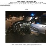 incidente kruger agostinelli 11 giugno 2016