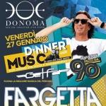 Fargetta Pezzi da 90 Donoma 2017