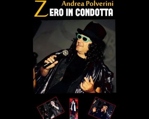 Andrea Polverini Zero in condotta Borgo Minonna Jesi