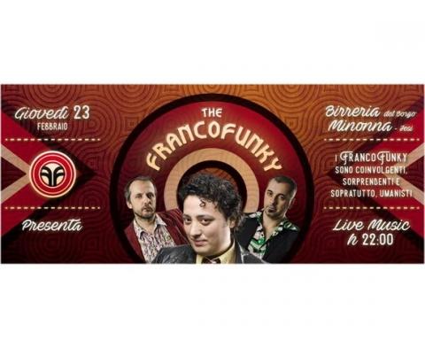 Franco Funky Borgo Minonna Jesi