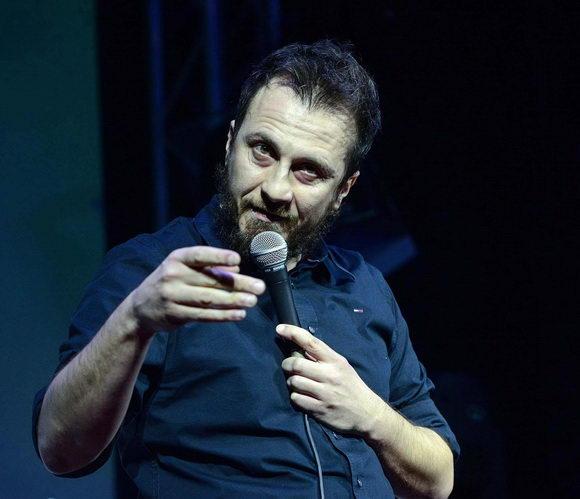 Giorgio Montanini foto Federico De Marco