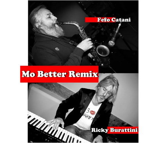 Mo Better Remix Borgo Minonna Jesi