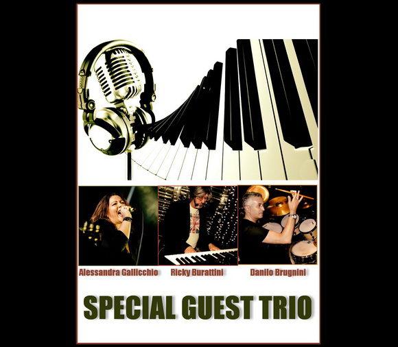 Special Guest Trio Borgo Minonna Jesi
