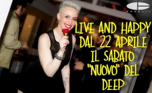 Live and Happy Deep Blu Porto Recanati