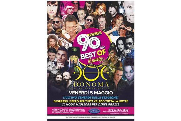 Pezzi da 90 the best of