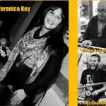 Veronica Key Trio giugno 2017