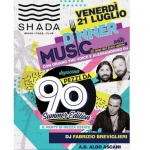 Pezzi da 90 summer edition Shada