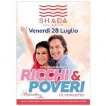 Ricchi e Poveri Shada 2017