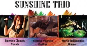 Sunshine Trio+