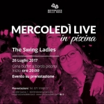 The Swing Ladies Ristorante delle Rose