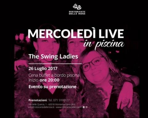 The Swing Ladies Ristorante delle Rose