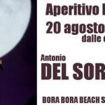 Antonio del Sordo Bora Bora Beach Senigallia