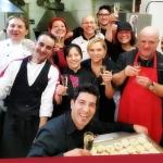 Cuochi per Caso Ristorante Amaranto's Castelfidardo 2017