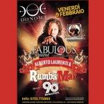 Rumba de Mar Donoma febbraio 2018