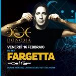 Fargetta Get Far Donoma 2018