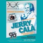 Jerry Cala Donoma 2018