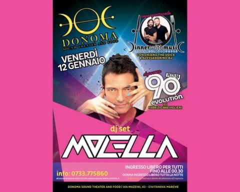 Molella Donoma 2018