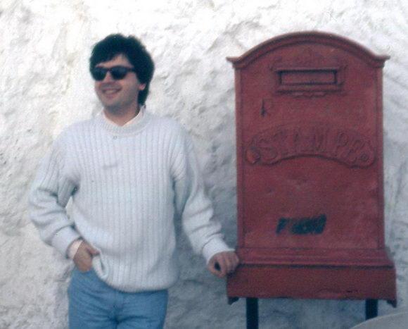 Kruger Agostinelli Ostuni 1985