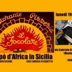 Ristorante il Focolare Roma chef Andrea Stagnetta