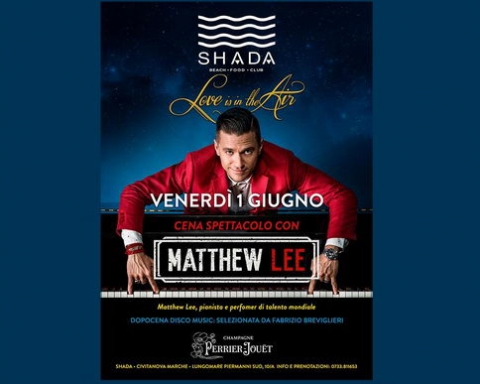 Shada Matthew Lee 2018