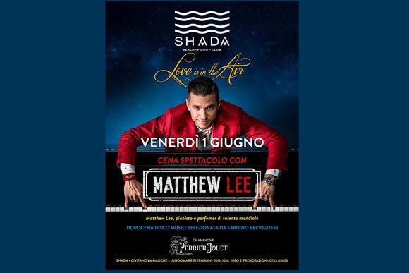 Shada Matthew Lee 2018