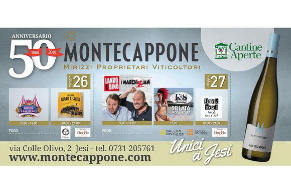 cantine-aperte-2018 Montecappone Jesi