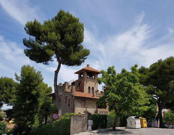 Falconara Marittima casa