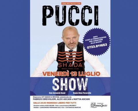 Pucci Shada 2018