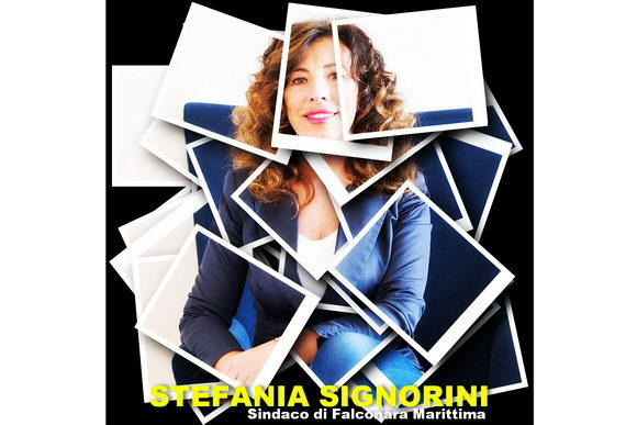 Stefania Signorini Sindaco Falconara 2018